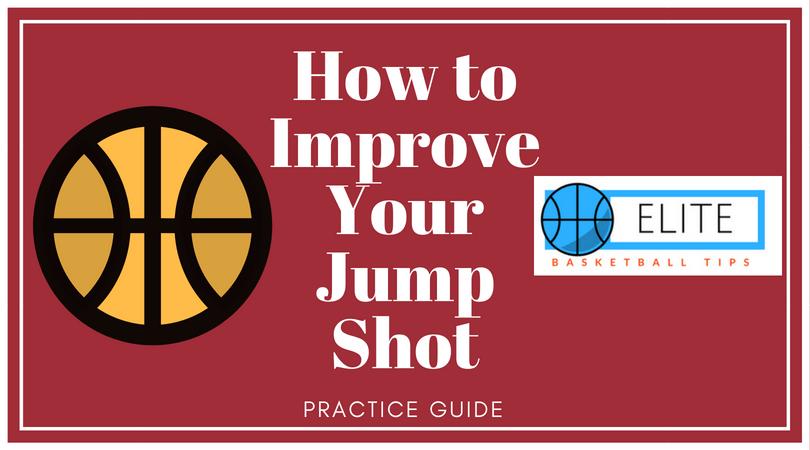 improve your jump shot