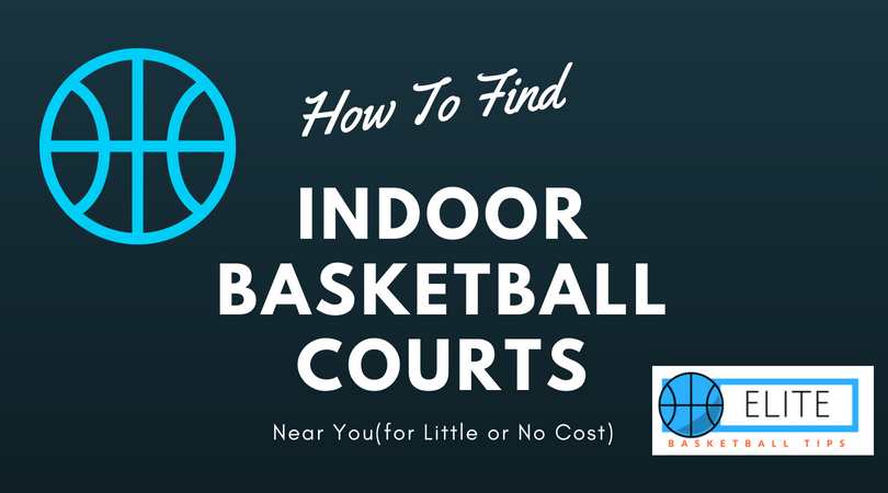 indoor basketball courts banner