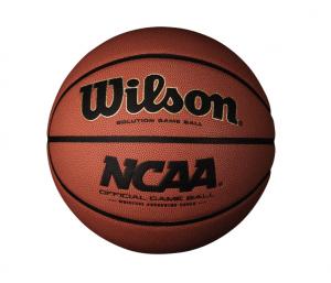 wilson game basketball