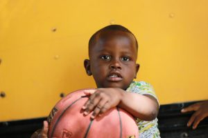 motivate your child for basketball