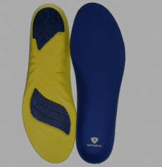 sofsole basketball insoles