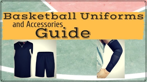 Basketball Uniforms and accessories